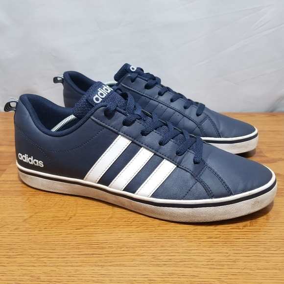 eb0e03cbcfc adidas Other - Adidas Casual Navy Blue Shoes